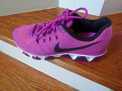 Nike Air Max Tailwind 8 Women's Running Shoes, 805942 500 Size 6.5 NEW