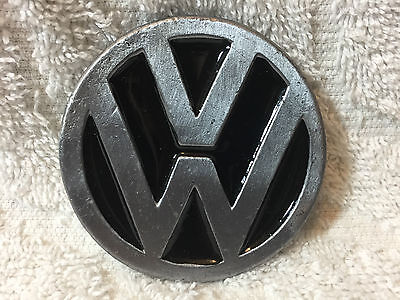 VW Belt Buckle