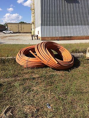 "2"" SDR 11 High Density Polyethylene SmoothWall Underground Conduit"