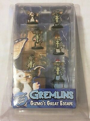Gremlins Gizmo's Great Escape Collector's Edition Game