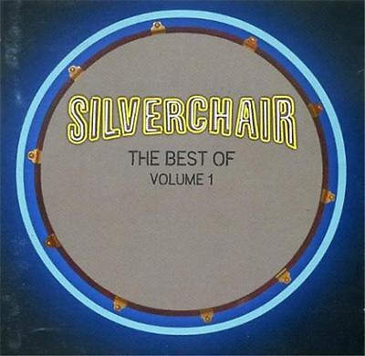 SILVERCHAIR The Best Of Vol 1 2CD Bonus b-sides CD - Greatest Hits