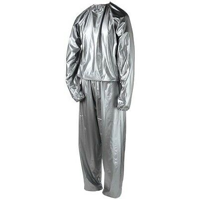 Sauna Suit Unisex for Men & Women Exercise Sauna Suit (XXXL Size) 3-XL Size