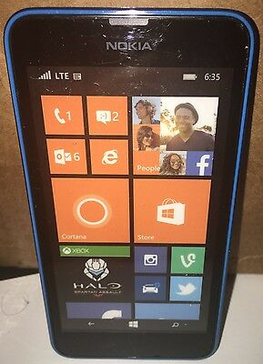 Blue 1:1 Fake Non Working Dummy Display Phone for Nokia