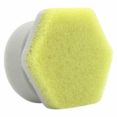 Bug sponge for windshield auto detailing remove insects without scratching