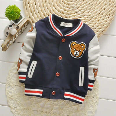 Infant Baby Girls Long Sleeve Fashion Warm Winter Coat Hooded Button Jacket Sets