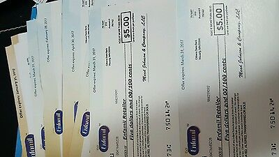 $215 (43 X $5) Off Any One enfamil Formula check !!!!expired!!!!