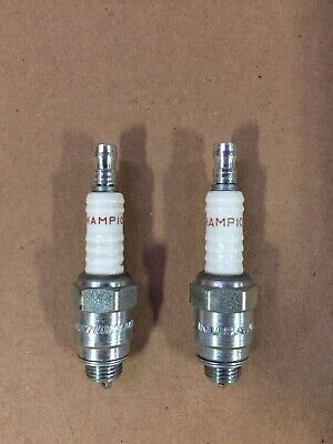 detailing sneakers excellent quality CHAMPION 842 UY6 Copper Plus Spark Plug (One Plug) - $5.49 ...