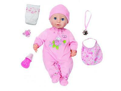 Baby Annabell® Puppe 2016 Zapf 794401