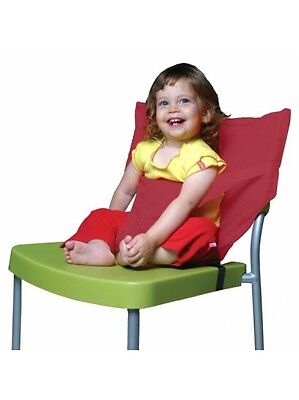 Portable High Chair. Great For Travel. Little Beetle. Babies Kids