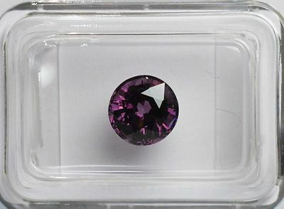 Spinelle 1.60 carats - Natural spinel IGI Certified untreated
