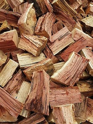 QUALITY FIREWOOD (Parramatta) - PICK-UP OR DELIVERY