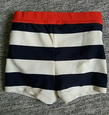 Baby boy swim nappy 3-6 months