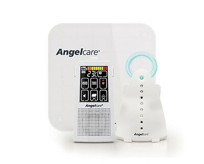 AngelCare AC701 Touch Screen Movement & Sound Baby Monitor