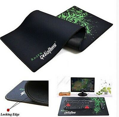 700x300x2mm Rubber Goliathus Mantis Speed Game Mouse Pad Mat Large Size XL