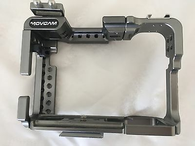 Movcam Cage for Sony A7S