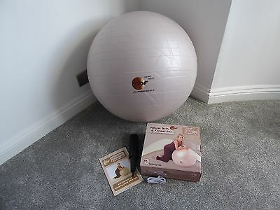 Natural Birth and Fitness Ball 65cm