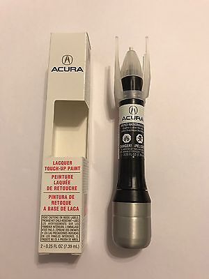 Genuine OEM Honda Acura Touch Up Paint Pen NH-782M Graphite Luster Metallic