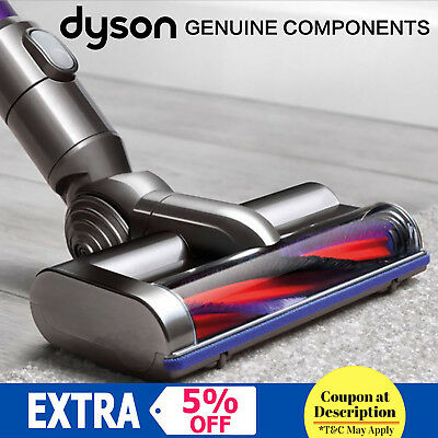 Dyson Genuine Motor Floor Head brush Vacuum Cleaner DC58 DC59 DC62 V6 949852-05