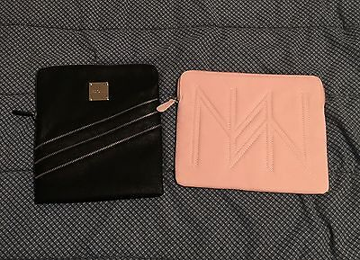 Lot Of 3 Miche Tablet Sleeves. New