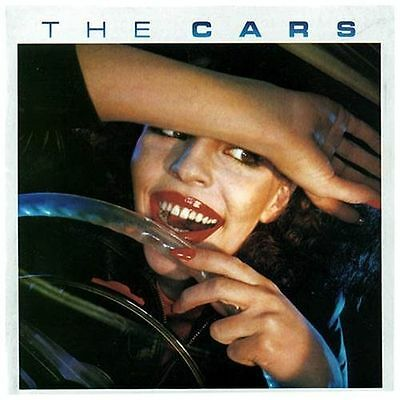 The Cars by The Cars (CD, Oct-1990, 2 Discs, Elektra (Label))