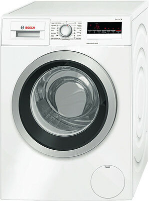 NEW Bosch WAT24220AU 8kg Front Load Washer