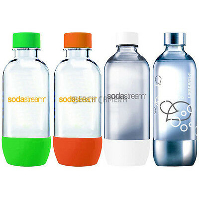soda stream bottle no BPA cola coke drink colors healthy 1 liter sparkling water