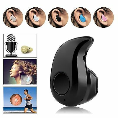 Wireless Bluetooth 4.0 Mini Earphones Earbuds Headsets Headphones For i Phone