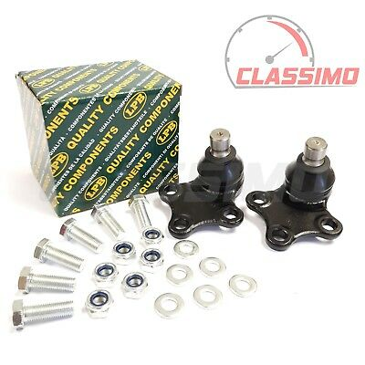 Lower Ball Joint Pair for CITROEN XSARA PICASSO - 1999 to 2010