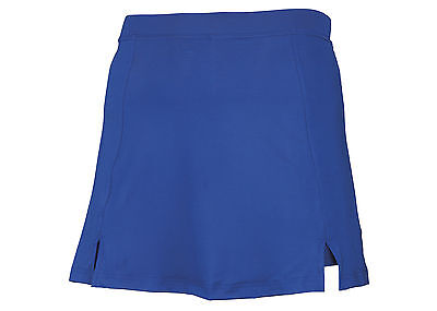 Classic Club Sport Ladies Skort  - Royal Blue