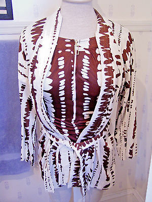 vintage Jantzen swimsuit with cover-up 1960s 1970s 38 M