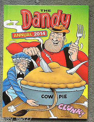 Dandy 2014 Annual - Excellent Condition