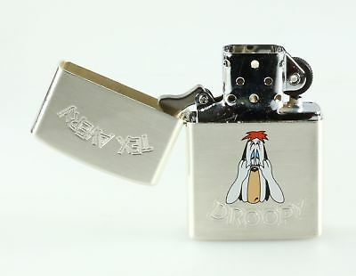 Briquet Droopy Type Zippo Droopy