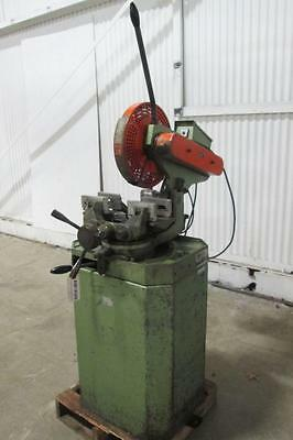 Scotchman BEWO CPO-350-NF  Manual Non-Ferrous Cold Saw - Used - AM14349