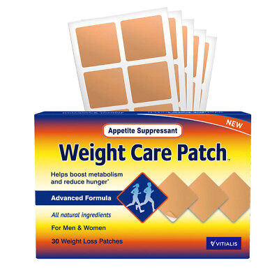 Keto Patch Fat Loss Weight Loss Reduce Hunger Fat Burner 6000mg Fat Burner
