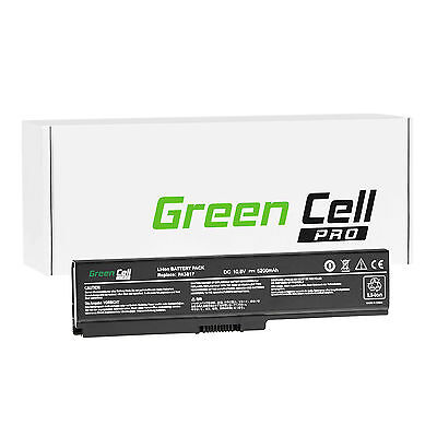 Green Cell® AA-PB9NC6B Batterie pour Samsung Ordinateur PC Portable (4400mAh)