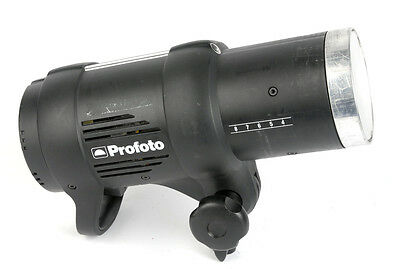Profoto D1 500 Air *New Flashtube*