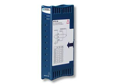 NEW - National Instruments cFP-TC-120 Thermocouple Input Module