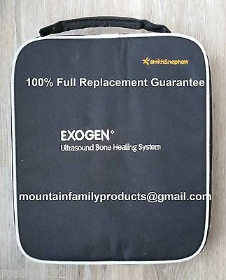 Exogen Bone Healing System - NEW BATTERY - 100% FULL REPLACEMENT GUARANTEE