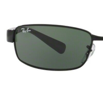 Ray Ban Rb 3364 Original Replacement Lenses / Ray Ban 3364 Lenti Di Ricambio