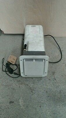 Gas/electric water heater