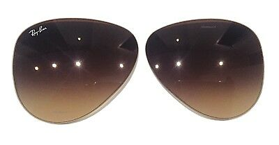 Ray Ban Rb 3513 Original Replacement Lenses / Ray Ban 3513 Lenti Di Ricambio