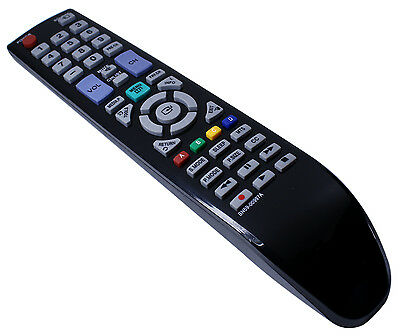New Universal Replacement Remote Control for Samsung TV Smart HDTV LED LCD TV