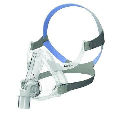 CPAP mask ResMed F10 full-face various sizes