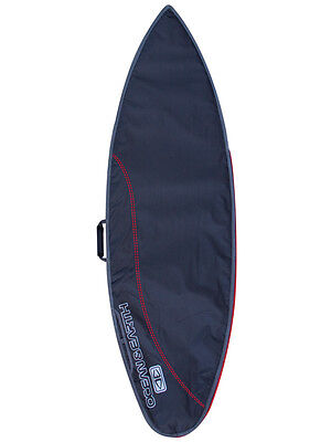 """5'8"""" surfboard bag Aircon travel Ocean and Earth  shortboard day bag 5mm sale $$"""