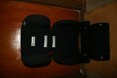 Used Child booster car seat for sale