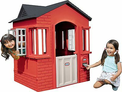 Little Tikes Cape Cottage. From the Official Argos Shop on ebay
