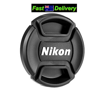 52mm Lens Cap for NIKON DSLR Lenses! Suit AF-S 18-55mm, 18-55mm VR 18-55mm VR II