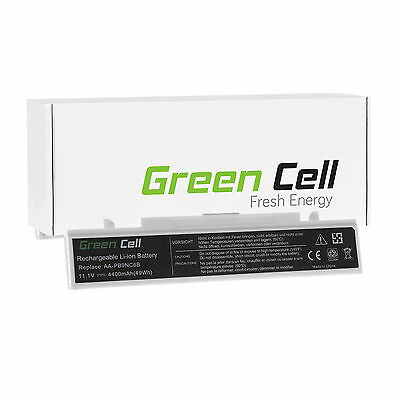 Green Cell® Batterie pour Toshiba Satellite P300-19H Ordinateur PC Portable