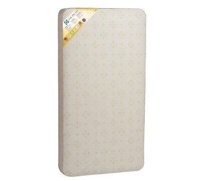 Sealy Baby Ultra Rest Crib Mattress Strength And Durability Waterproof Cover