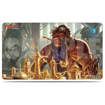ULTRA PRO - Magic: The Gathering Aether Revolt V4 Playmat NEW Gaming Accessories